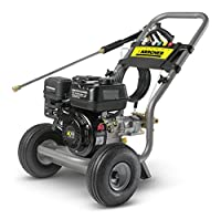 Karcher G 3200 OC Pro Series 3200-PSI 2.5-GPM Gas Powered Pressure Washer