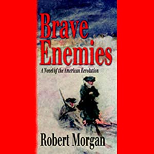Brave Enemies Audiobook