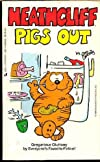 Heathcliff Pigs Out