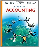 Financial Accounting (0324380674) by Warren, Carl S.