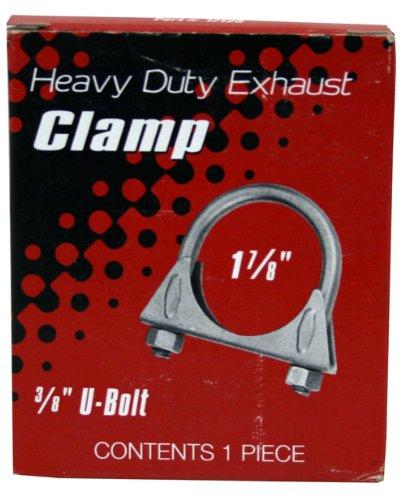 "Nickson Industries NIC00023 1-7/8"" Heavy Duty Muffler Clamp"