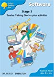 Oxford Reading Tree: Stage 3: Talking Stories: CD-ROM: Single User Licence
