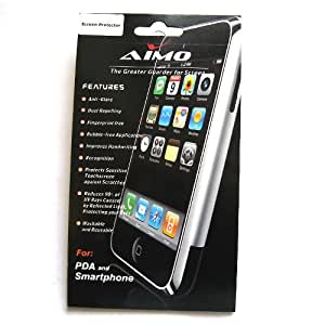 Apple iPod Touch 4 (4th Generation) Transparent LCD Screen Protector