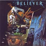 Dimensions by Believer [Music CD]
