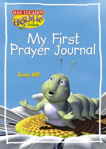 Karen Hill - My First Prayer Journal