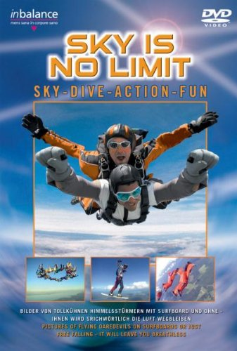 Sky is no Limit - Sky Drive, DVD