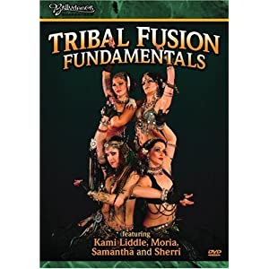 Tribal Fusion Fundamentals movie