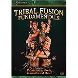 Tribal Fusion Fundamentals [DVD] [Region 1] [US Import] [NTSC]by Tribal fusion..