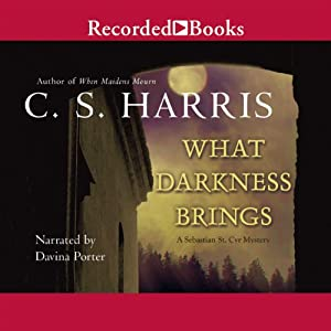 What Darkness Brings Audiobook
