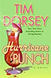 Hurricane Punch (Serge Storms series Book 9)