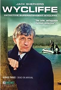 Wycliffe: Series 3