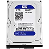 Western Digital WD10EZEX Blue 1 TB 7200 RPM 64 MB Cache SATA 6.0 GB/s 3.5 inch Internal Hard Drive