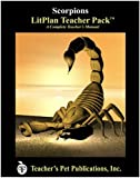 img - for Scorpions LitPlan - A Novel Unit Teacher Guide With Daily Lesson Plans (LitPlans on CD) book / textbook / text book