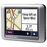 Garmin nuvi 200 3.5-Inch Portable GPS Navigator ~ Garmin
