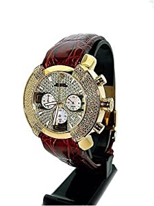 Aqua Master Special Diamond Watch