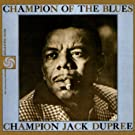 Champion Of The Blues (US Release)