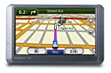 Garmin Nuvi 255W Traffic Widescreen Satellite Navigation System with Full EU Mapping