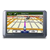 Garmin Nuvi 255W Traffic Widescreen Satellite Navigation System with Full EU Mappingby Garmin