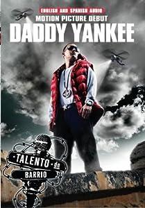 Talento de Barrio / Straight from the Barrio