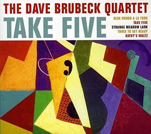 【動画】ジャズナンバー「Take 5」を「Take 2」→「Take 11」までピアノ演奏