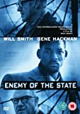Enemy of the State (Extended Edition) [DVD]