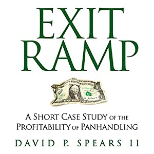 Exit Ramp Audiobook