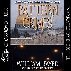 Pattern Crimes Audiobook