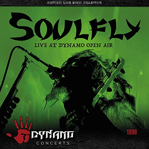 Live At Dynamo Open Air 1998