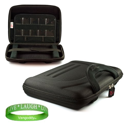 Xoom Best Carrying Cube Case for Motorola Xoom Tablet Android 3.0 ( Black )