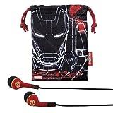 eKids MR-M15 -Avengers Iron Man Headphones