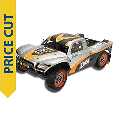 Losi 5IVE-T RTR AVC 1/5th 4WD SCT RTR LOS05002