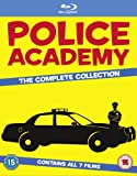Image de Police Academy 1-7-The Complete Collection [Import anglais]