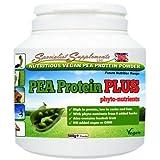 Top Pea Protein Plus (500g tub powder) -image
