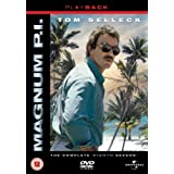 Magnum Pi: the Complete Eighth Season [DVD]by Magnum P.I.