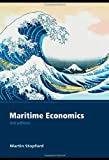 img - for Maritime Economics 3e book / textbook / text book