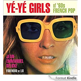 Y�-Y� Girls of '60s French Pop