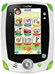 LeapFrog LeapPad Learning Tablet (Green)