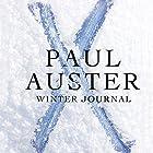 Winter Journal Hörbuch von Paul Auster Gesprochen von: Paul Auster