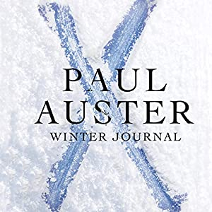 Winter Journal Hörbuch