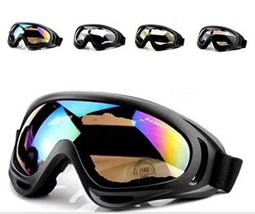 Cool-Motocross-ATV-Dirt-Bike-Off-Road-Racing-Goggles-Motorcycle-glasses-Surfing-Airsoft-Paintball
