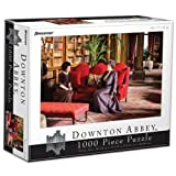 Downton Abbey 1000-Piece Puzzle - Violet and Cora おもちゃ【並行輸入品】