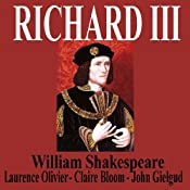 Richard III (Dramatised) | [William Shakespeare]