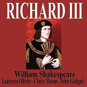 Richard III (Dramatised) | [William Shakespeare]