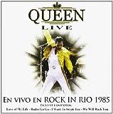 Live-Rock in Rio 1985