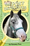 Puzzle The Runaway Pony (The Pony Detectives Book 3)