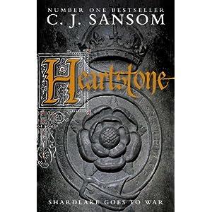 Heartstone - C. J. Sansom