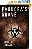 Pandora's Grave (Shadow Warriors Book 3)