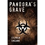 Pandora's Grave (Shadow Warriors) ~ Stephen England