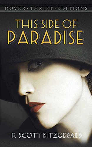 This Side of Paradise (Dover Thrift Editions)
