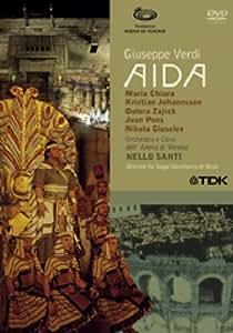 Verdi, Giuseppe - Aida (Arena di Verona)